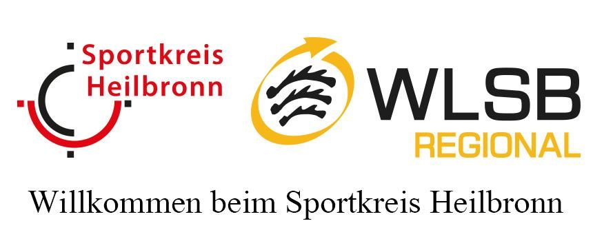 Willkommen beim Sportkreis Heilbronn